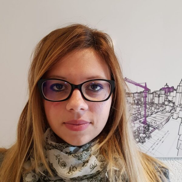 Justine Fournier